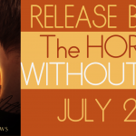 Release Day Blitz & Giveaway: The Horde Without End by Nazarea Andrews