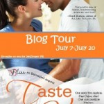 In Which I Get Mushy PLUS Recaps & A Beyond Fabulous Review #TasteTheHeat