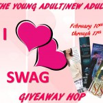 I *Heart* Swag Giveaway Hop: International Goodies